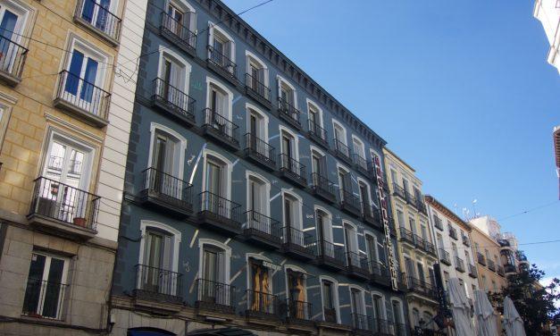 Hostal Persal, l'Hotel economico nel centro di Madrid a pochi passi da Puerta del Sol