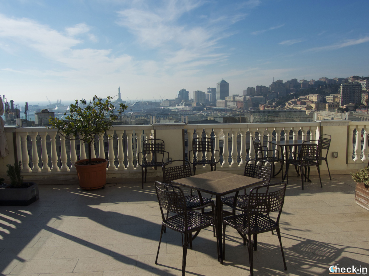 Beautiful Terrazza Martini Genova Images - Design and Ideas ...