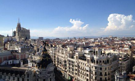 Dove dormire a Madrid, i 7 ostelli economici in centro e vicini alle attrazioni della capitale spagnola.