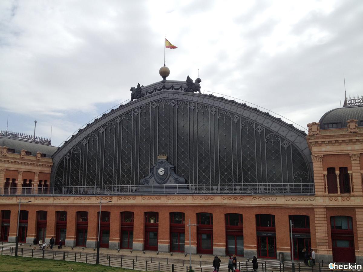 """5 hostal dove dormire in centro Madrid e vicino alla stazione Atocha: """"Hostal Florida"""""""