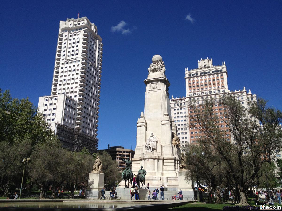 Dove dormire a Madrid vicino a Piazza di Spagna: Hostal Perales