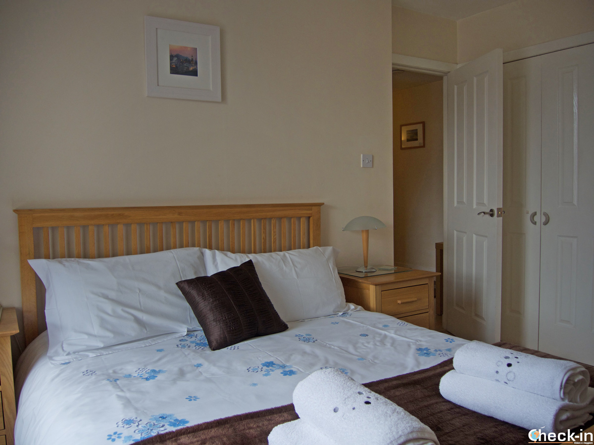 Dove dormire a Edimburgo - Blair St Old Town Apartment