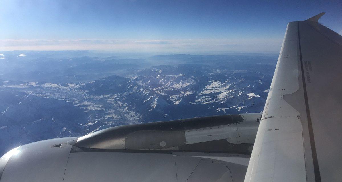 Volare con Iberia, tutte le informazioni necessarie sulla compagnia area spagnola, dal check in alle dimensioni dei bagagli