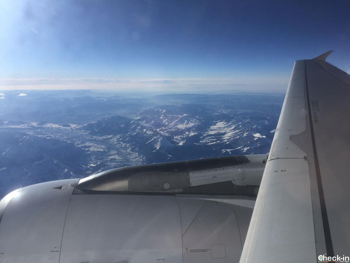 Volare con Iberia dall'Italia: informazioni utili