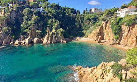 Blanes, le spiagge e le cale della Costa Brava da non perdere. Visita dei giardini Marimurtra e Pinya de Rosa