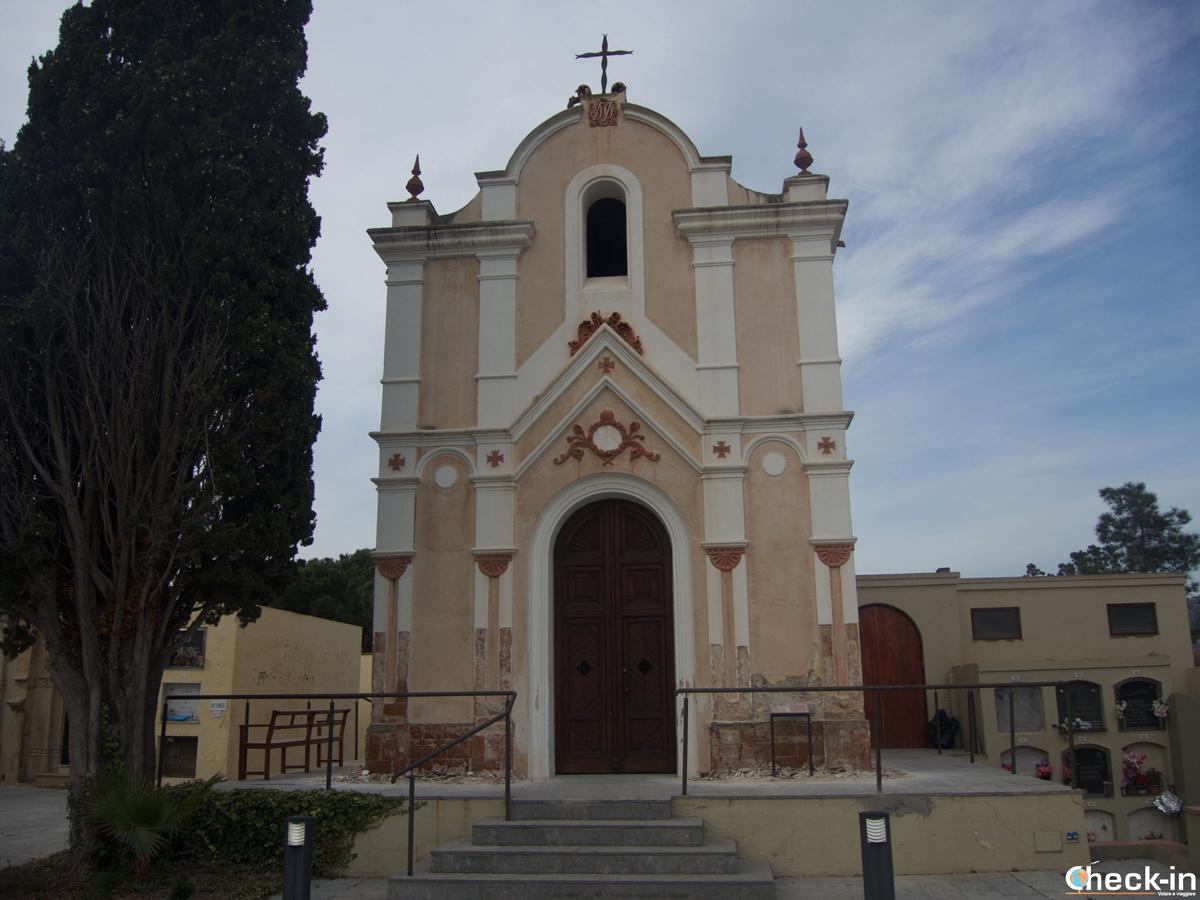 Il cementerio modernista di Lloret de Mar, Costa Brava