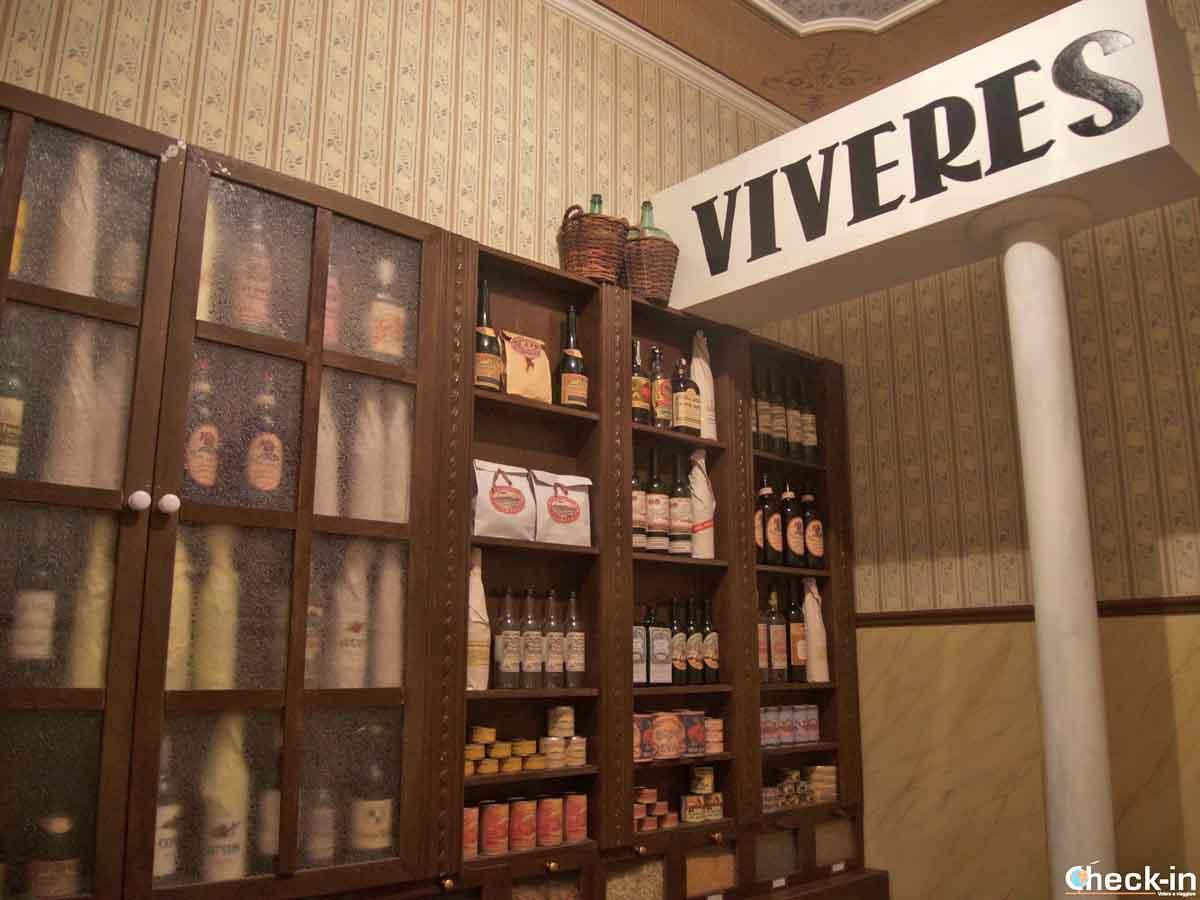 Visita della Casa-Museo Can Font di Lloret de Mar, Costa Brava