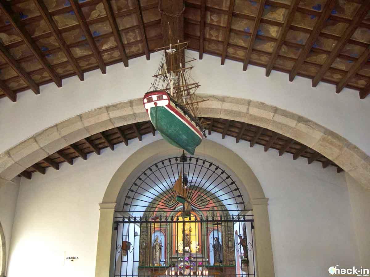 L'Eremo de Nostra Senyora de la Esperança di Blanes, Costa Brava