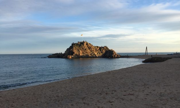 Vacanze al mare in Spagna, itinerario di 7 giorni in Costa Brava a Blanes, Lloret de Mar e Tossa de Mar