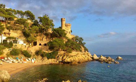 Lloret de Mar, le spiagge da non perdere per la vostra vacanza al mare in Spagna