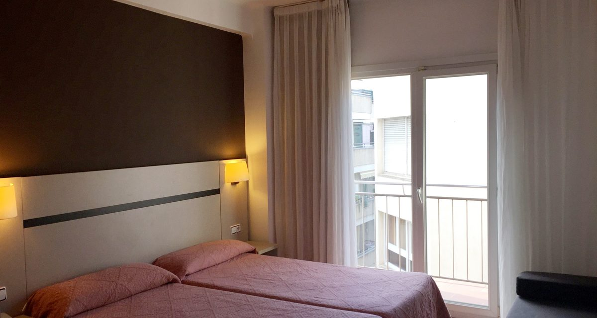 Dove dormire a Blanes: la mia esperienza all'Hotel Costa Brava