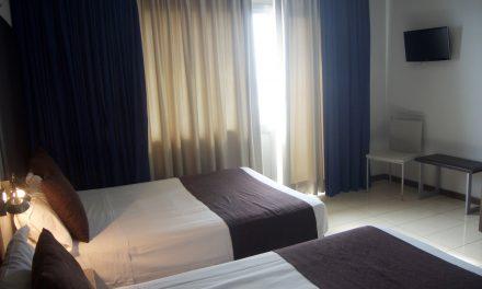 URH Hotel Excelsior, dove dormire in centro a Lloret de Mar (e vicino al mare)