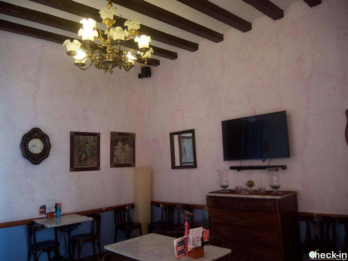 Casa Oliveras en Blanes, Costa Brava