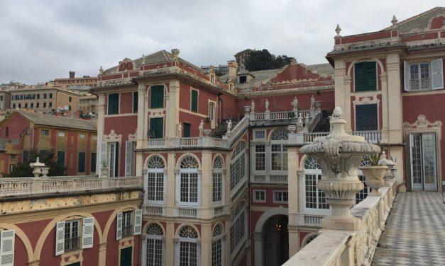 Rolli Days, itinerario alla scoperta dei Palazzi dei Rolli nel centro storico di Genova