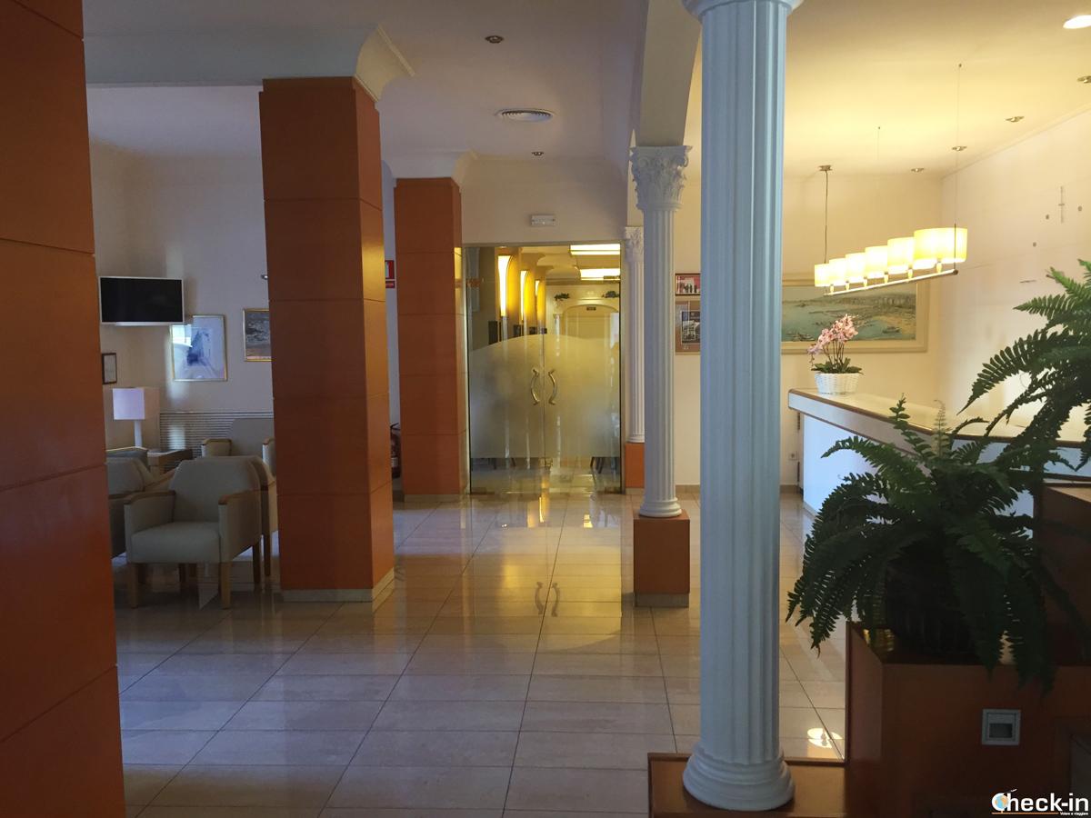 Hotel Costa Brava a Blanes