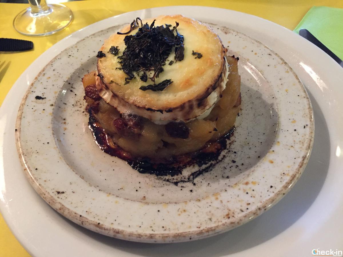 Restaurante El Sorrall de Blanes