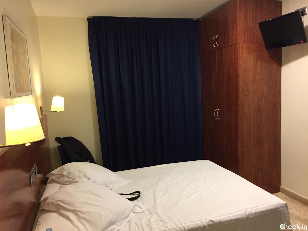 Hotel Turissa en Tossa de Mar, España