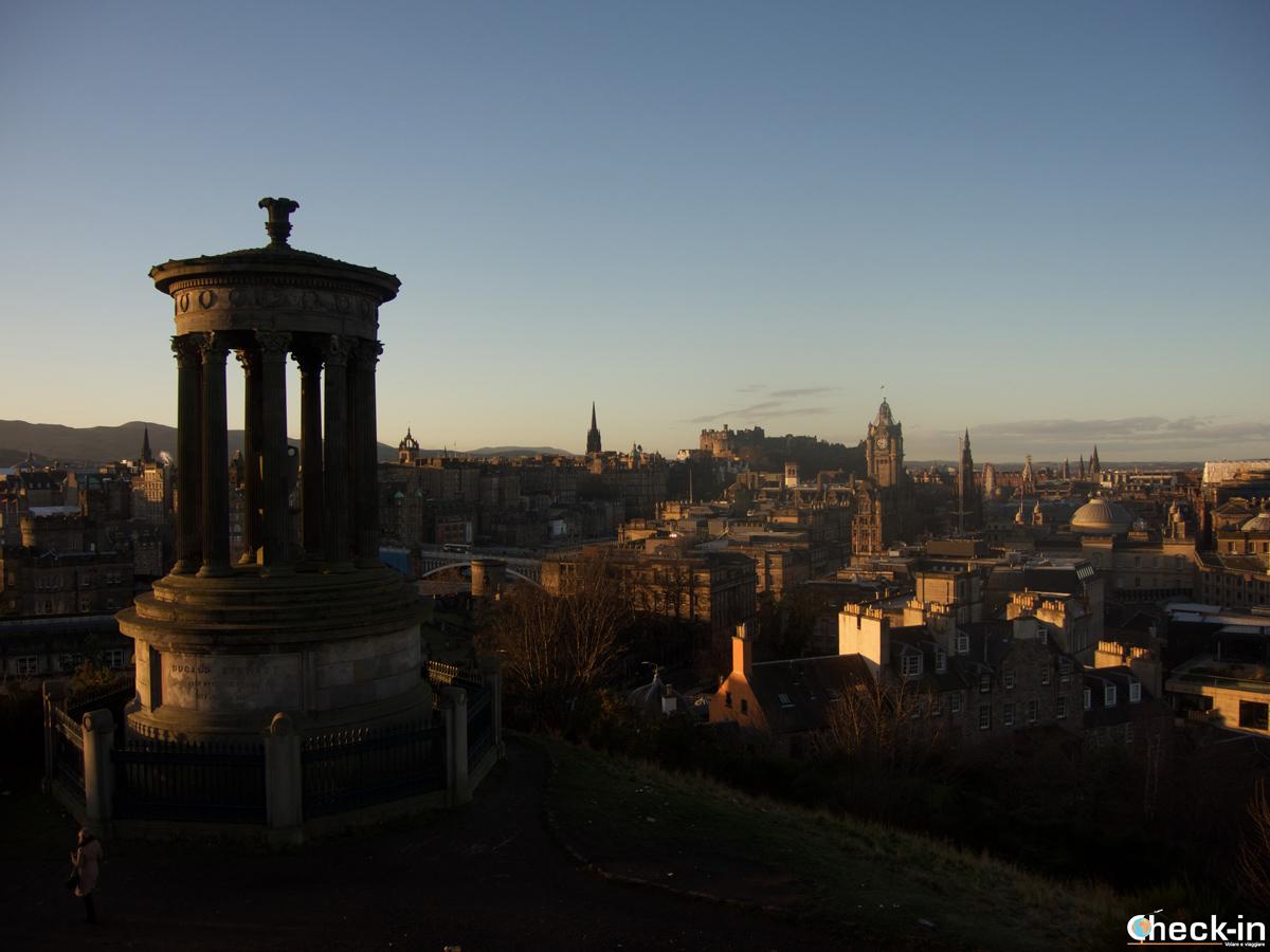 Itinerario turistico di 3 giorni in Scozia: Edimburgo e dintorni