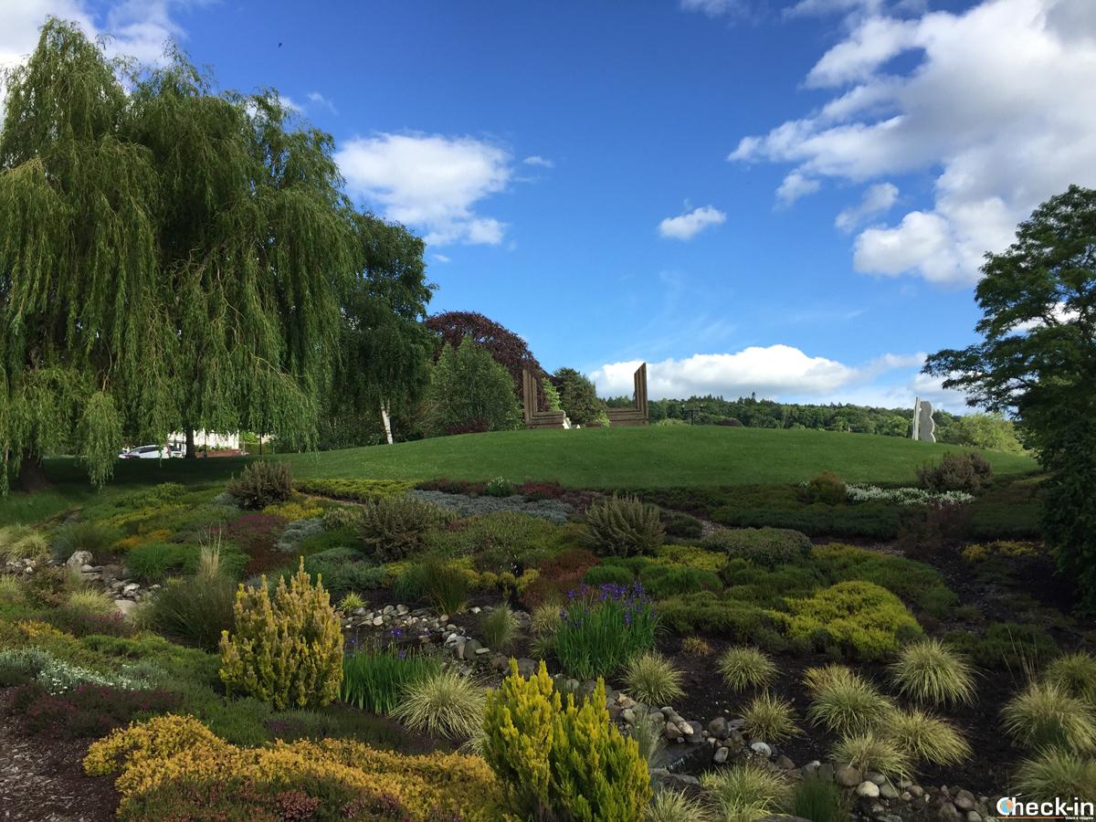 Rodney Gardens di Perth