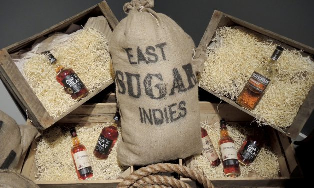 Discovering Glasgow West End: Clydeside Distillery and The Hidden Lane