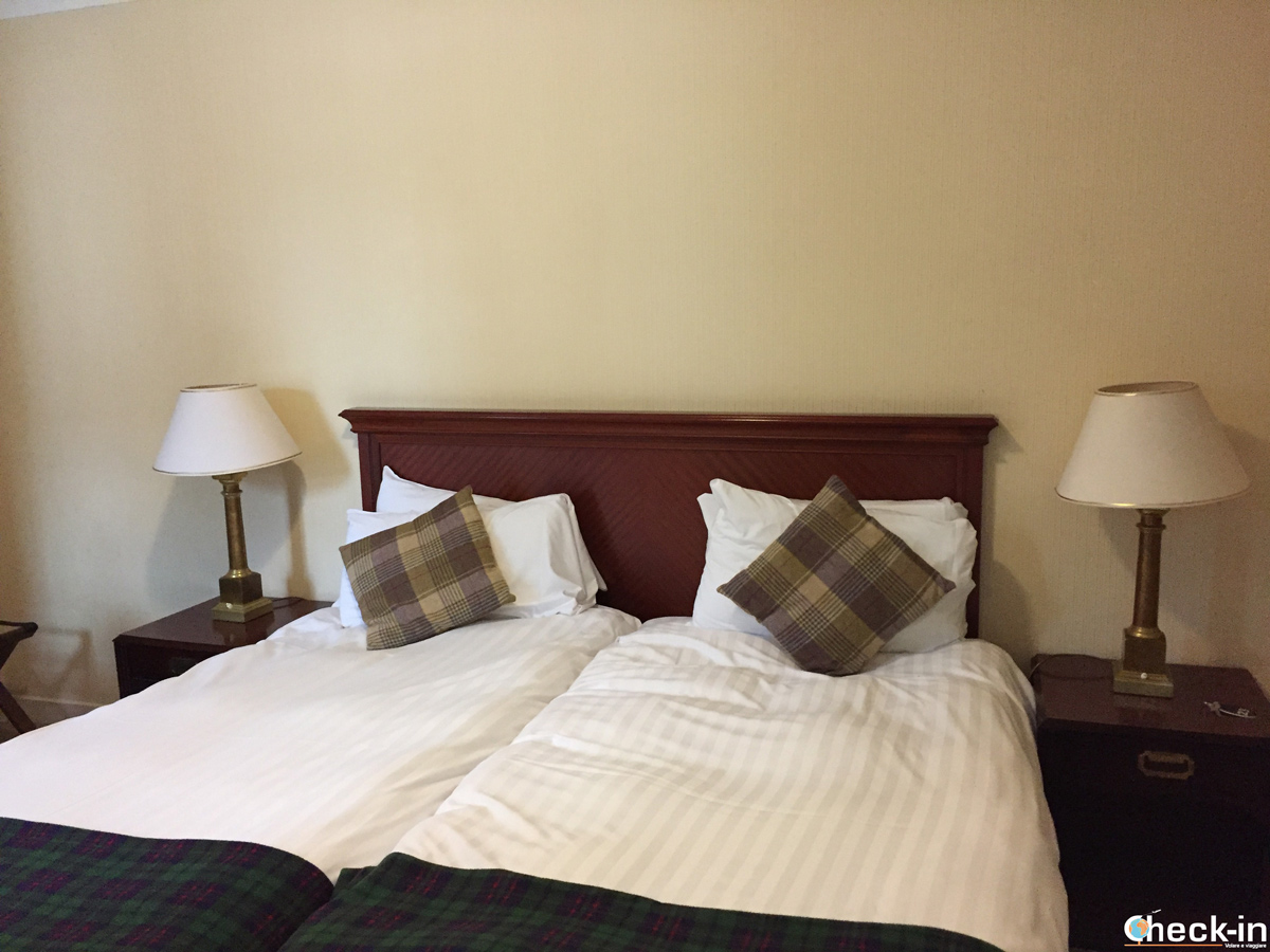 Star Hotels In Perth Scotland