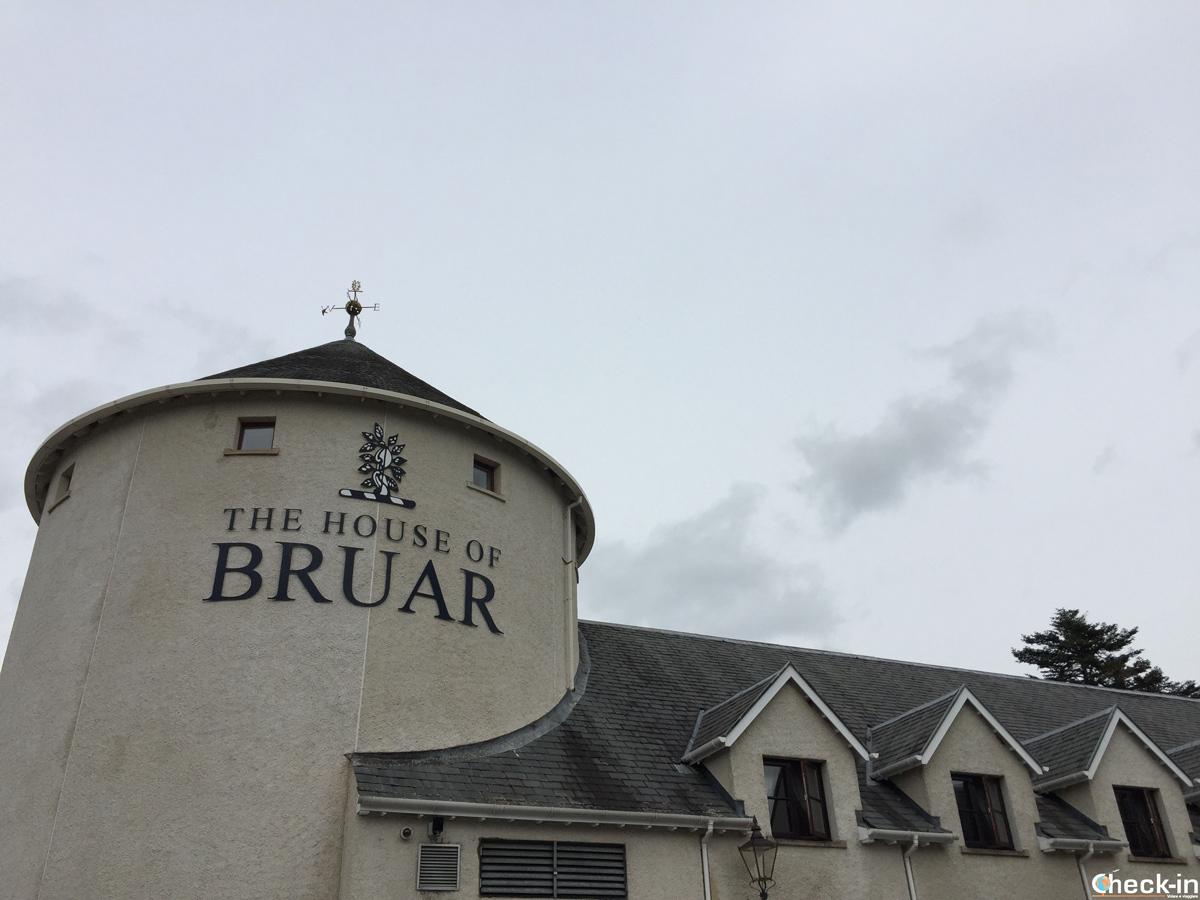 House of Bruar - Perthshire, Scozia
