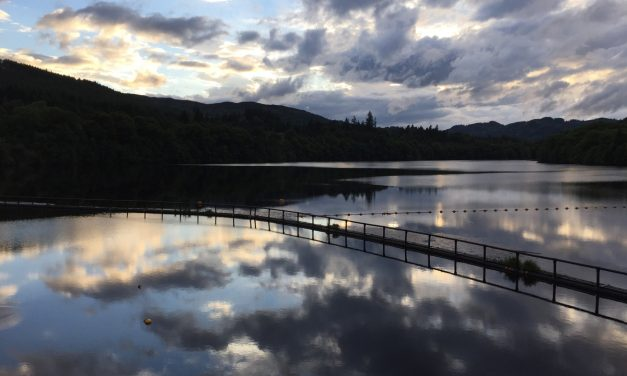 Pitlochry,  what to do in the largest town of Scotland's Highland Perthshire
