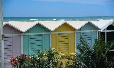 Riccione, itinerario alternativo alla scoperta della meta turistica della costa romagnola