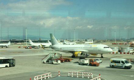 Volare con Vueling: informazioni sui bagagli, check-in e le offerte disponibili con la compagnia low cost spagnola