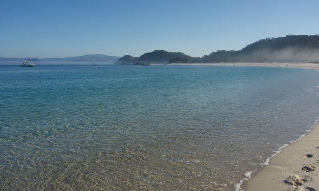 Isole Cíes, itinerario di un giorno alla scoperta del Parco Nazionale nella ría di Vigo in Galizia