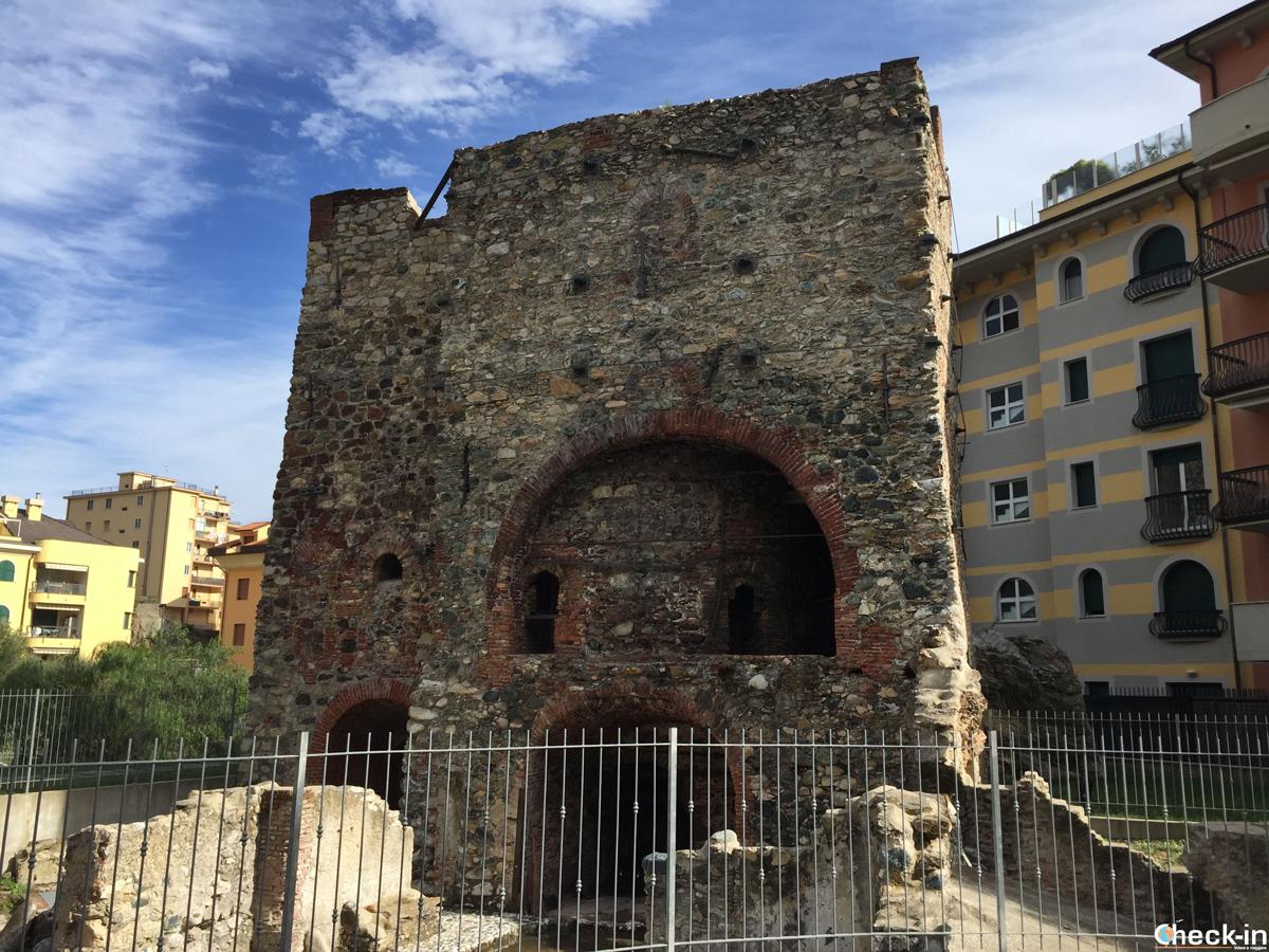 La Fornace Bianchi di Cogleto - Riviera di Ponente, Liguria