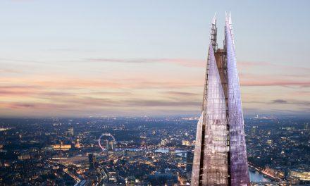 The Shard, informazioni e curiosità sul grattacielo di Londra progettato da Renzo Piano