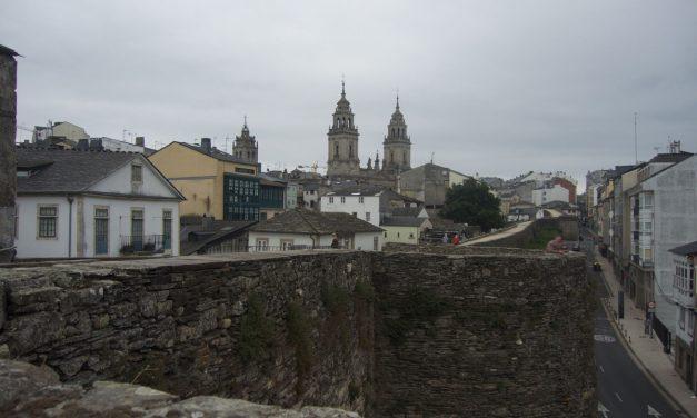 Lugo, qué ver en un día en la ciudad gallega rodeada por la muralla romana declarada Patrimonio de la Humanidad por la Unesco