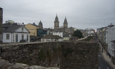 Lugo (Spagna), cosa vedere in un giorno nella città racchiusa tra le mura romane