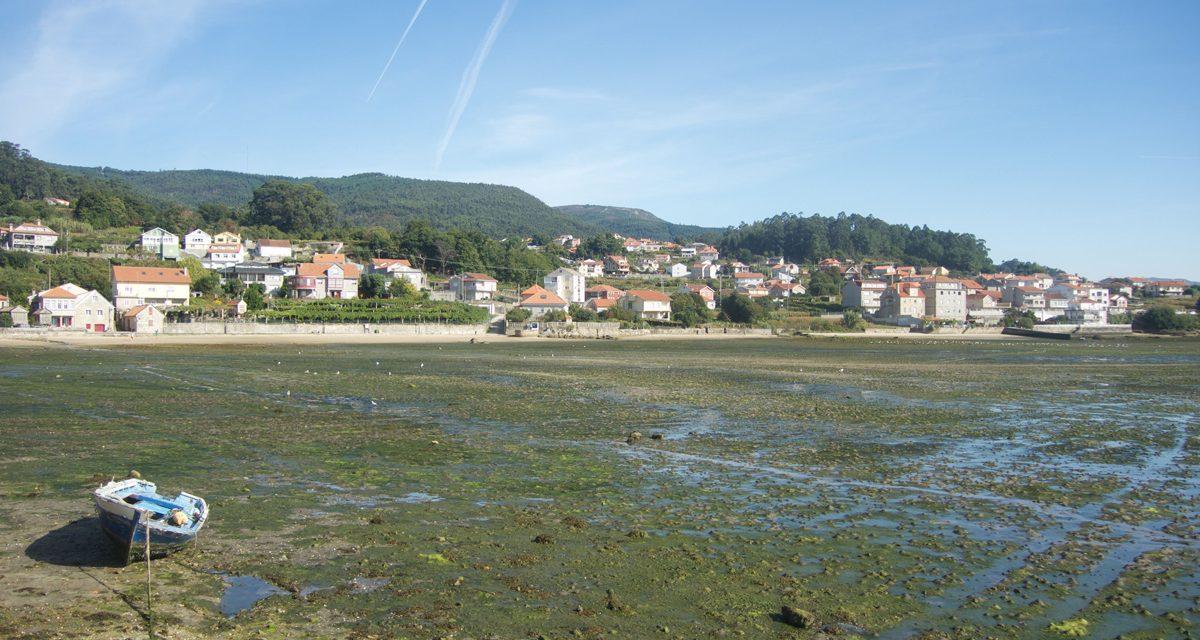 Pontevedra y r as baixas excursi n de santiago en el sur de galicia - Poio pontevedra que ver ...