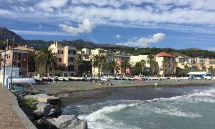 Cogoleto, non solo spiagge: cosa vedere nella città natale di Cristoforo Colombo in provincia di Genova