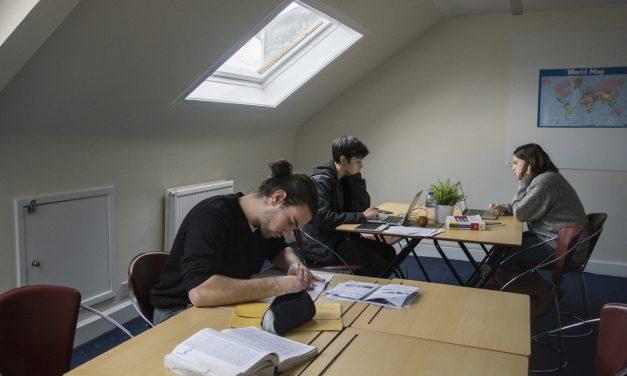 Vacanza studio a Edimburgo, le scuole migliori per imparare l'inglese in Scozia