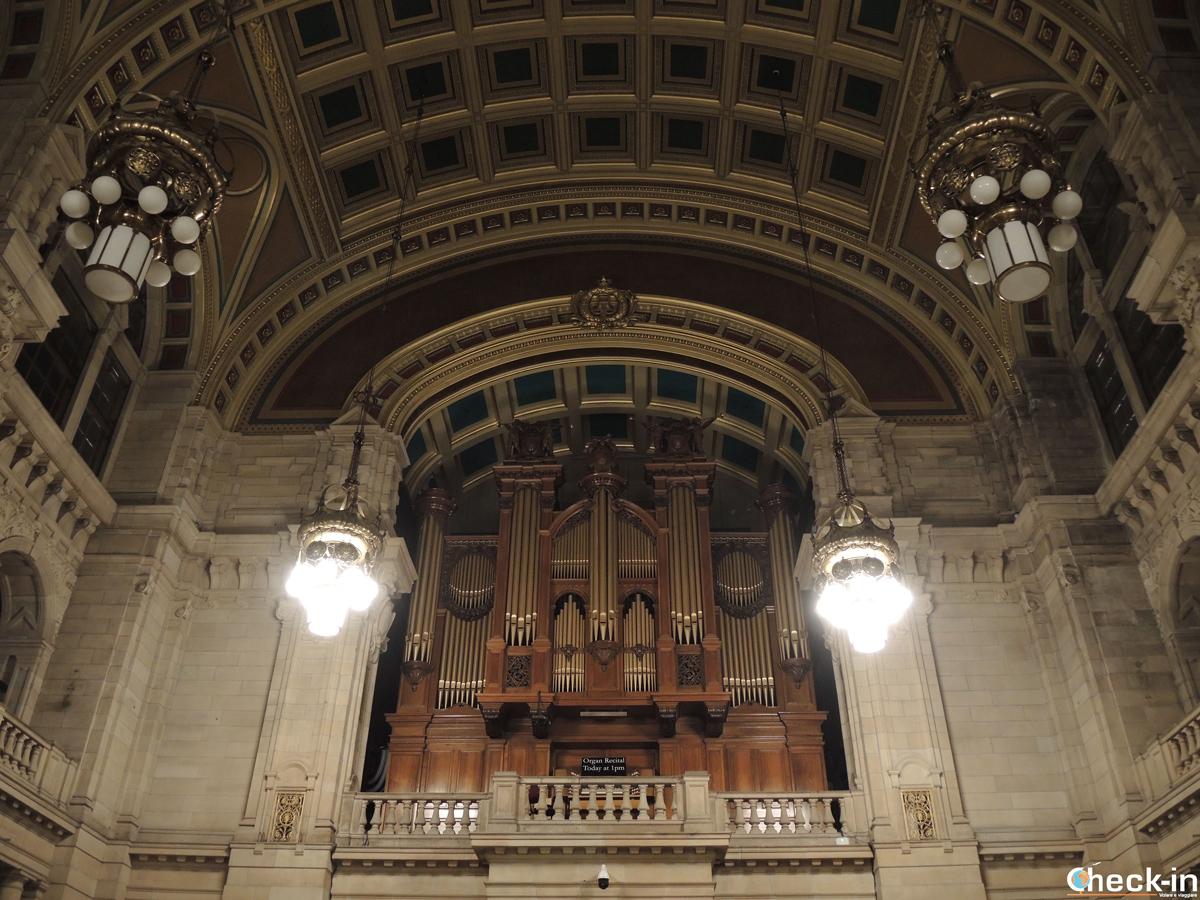 11 luoghi da vedere a Glasgow: il Kelvingrove Museum