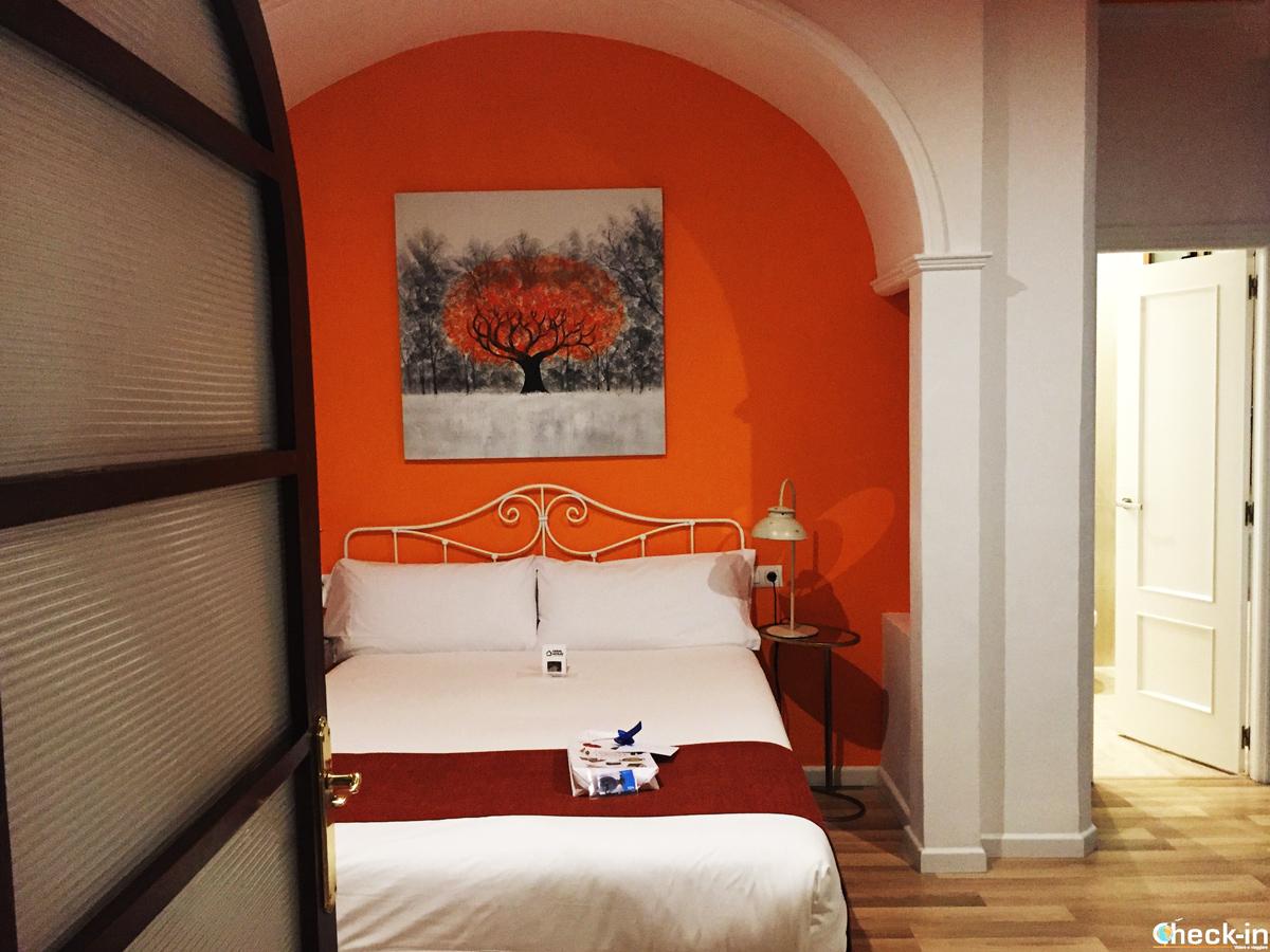 Soggiorno al Casual Vintage Hotel di Valencia - Consigli su dove dormire vicino al centro storico