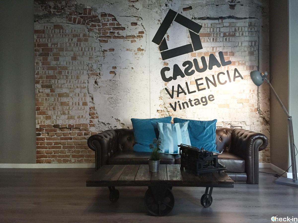 Il Casual Valencia Vintage Hotel vicino al centro storico - Comunidad Valenciana, Spagna del sud