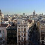 Valencia, cosa vedere in un giorno nel centro storico della città spagnola