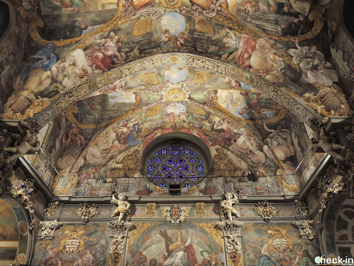 Visita guidata della Chiesa di San Nicolás di Valencia