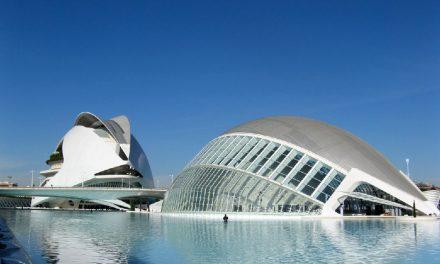 Città delle Arti e delle Scienze di Valencia, giardini del Turia e Bioparc: informazioni per visitare la zona simbolo della rinascita turistica della località spagnola