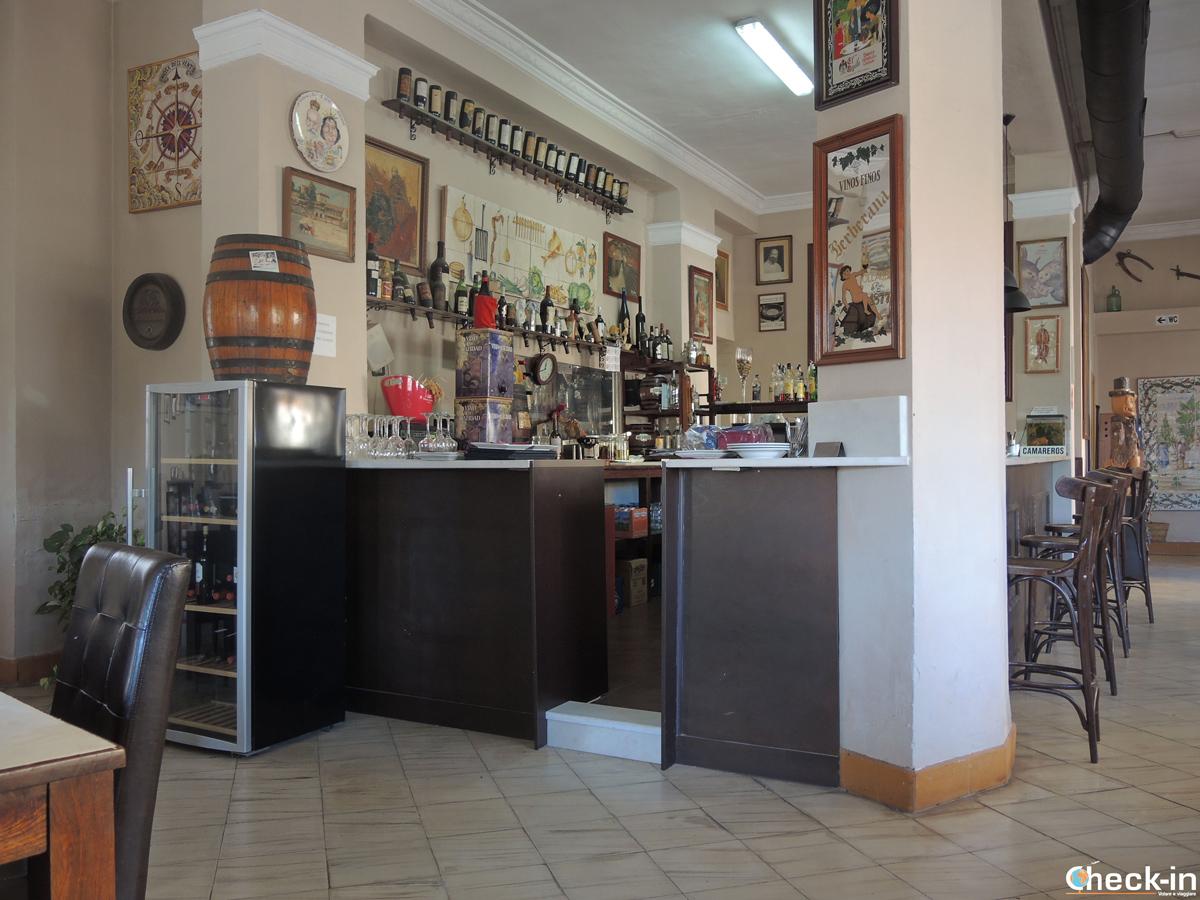 """Desayuno al Bar Restaurante """"Casa Guillermo"""" de Manises"""