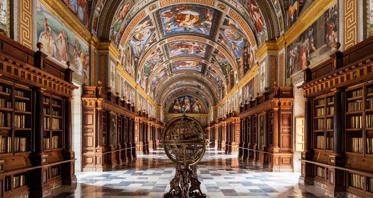 San Lorenzo de El Escorial, escursione da Madrid alla scoperta del Monastero Reale dichiarato Patrimonio Unesco dell'Umanità. Informazioni su come arrivare, orari e biglietti