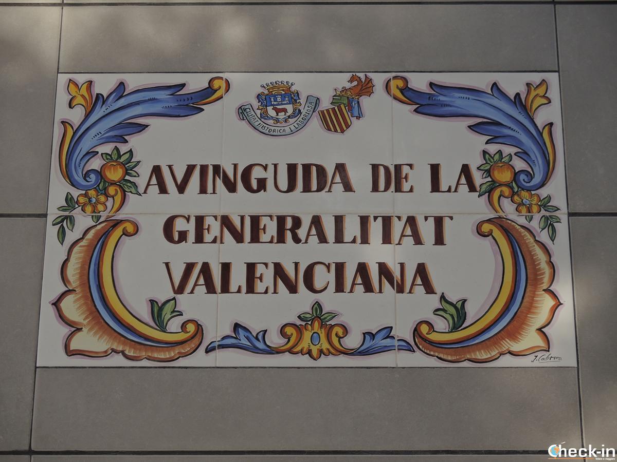 Cerámica en Manises - Valencia, España