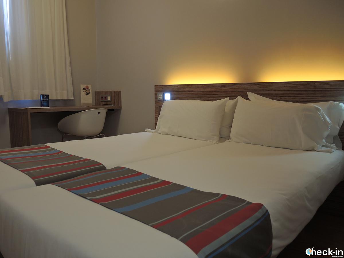 Donde dormir en Manises: Hotel Travelodge Valencia aeropuerto