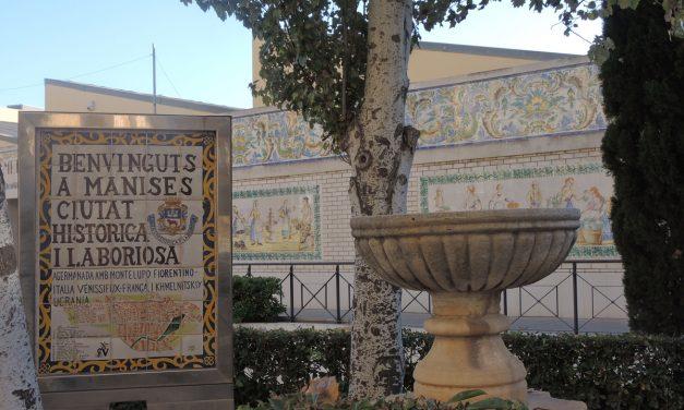 Manises, qué ver un día en la ciudad de la cerámica en las afueras de Valencia