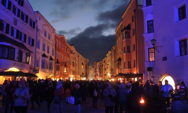 I 4 mercatini di Natale in Austria da non perdere, itinerario di viaggio di quattro giorni in Tirolo tra Innsbruck, Kitzbühel, Rattenberg e Kufstein