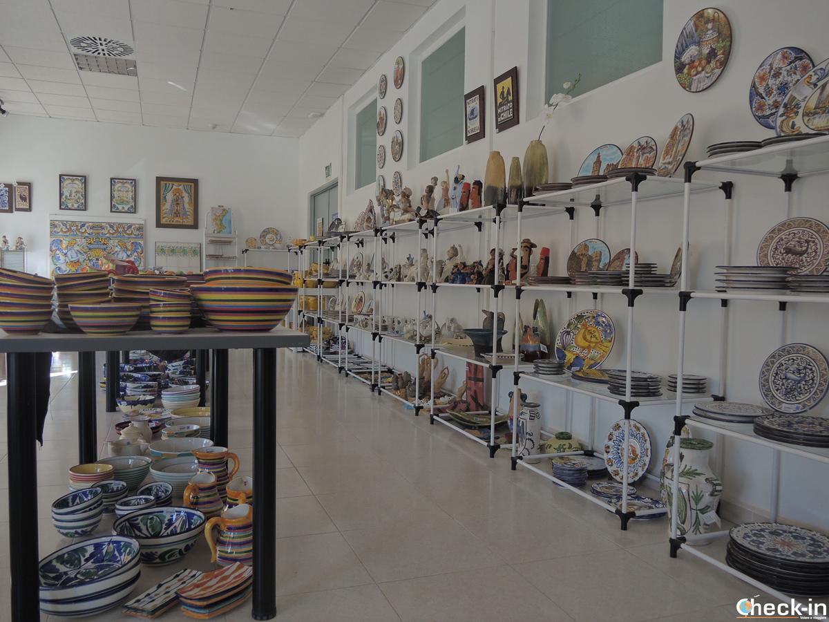 Tienda donde comprar los productos de los asociados AVEC de Manises - Provincia de Valencia
